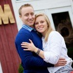 engagement photos - state college photographer