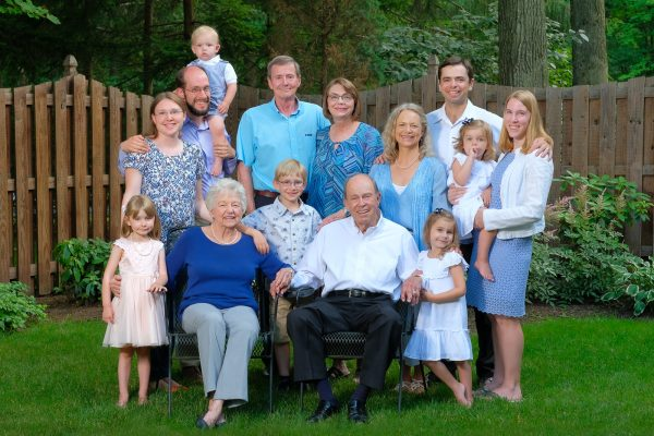 family photographer state college