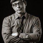 professional headshot - state college portrait photographer