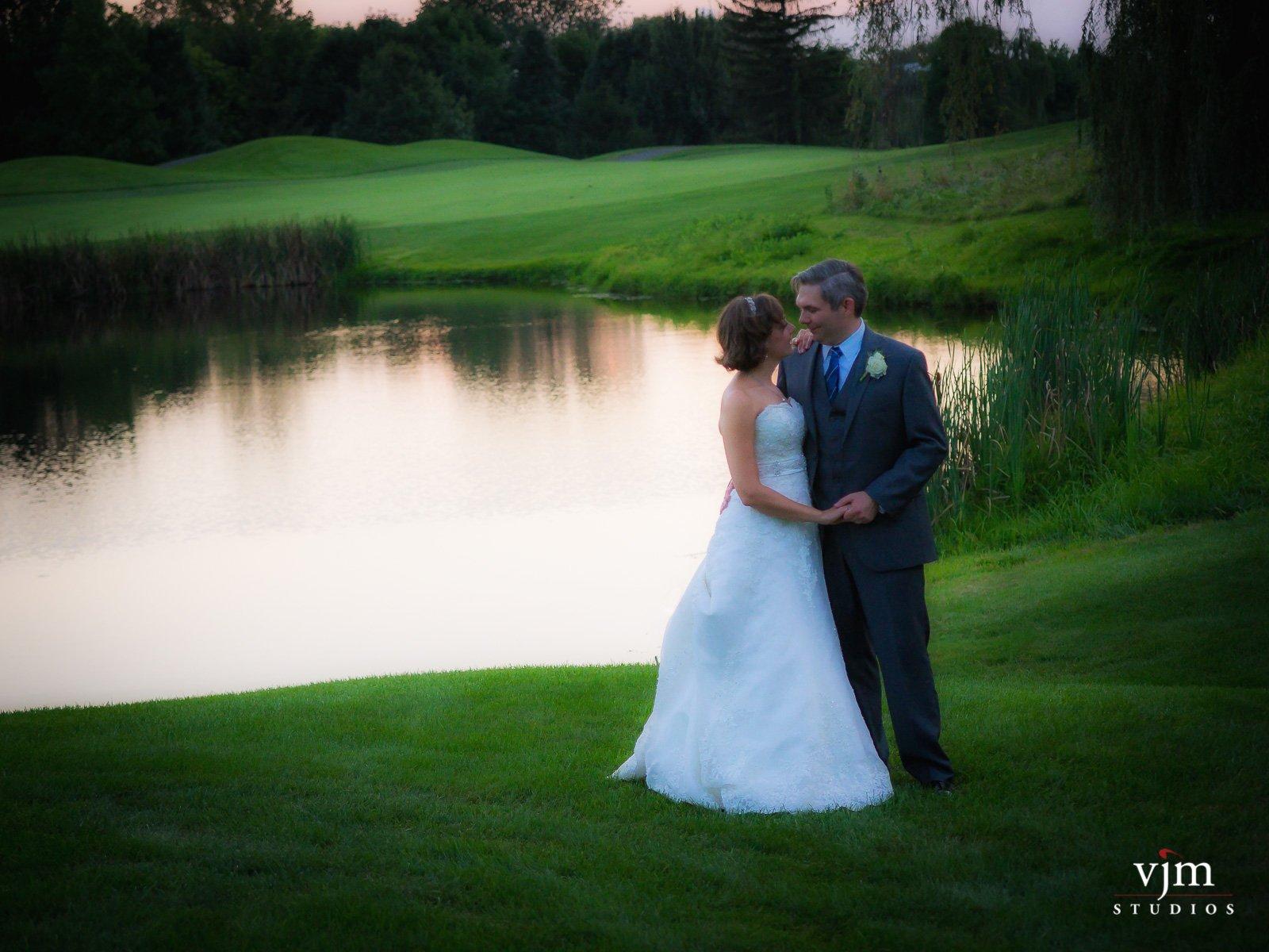 Doylestown wedding photographer