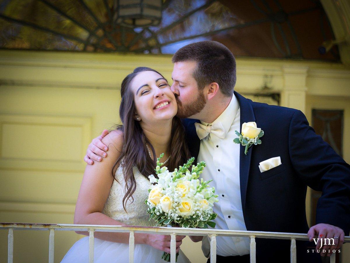 State College Wedding Photographer
